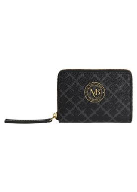 By Malene Birger - Pung - Eppas Wallet - Charcoal Signature
