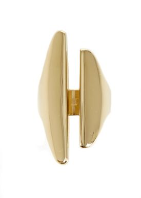 By Malene Birger - Ring - Pracia - Gold