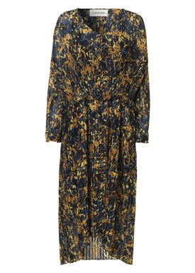 By Malene Birger - Dress - Otter - Wheat