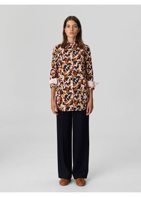 By Malene Birger - Shirt - Likarah - English Rose