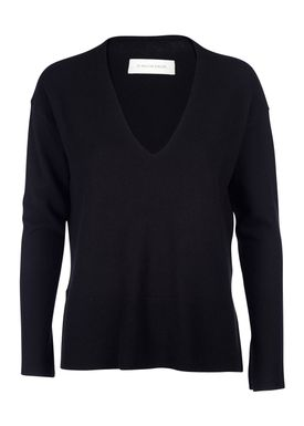 By Malene Birger - Knit - Accina - Black