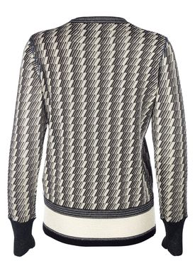 By Malene Birger - Knit - Bilijean - Light Angora
