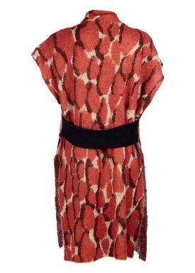 By Malene Birger - Knit - Pondusa - Autumn Red
