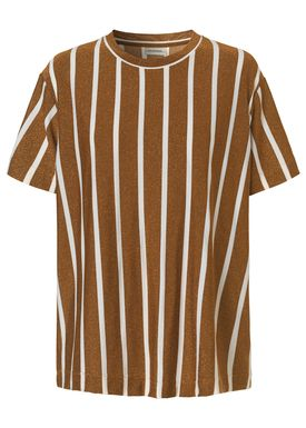 By Malene Birger - T-shirt - Olandis - Jungle