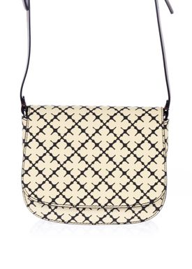 By Malene Birger - Taske - Crossby - Soft White Signature
