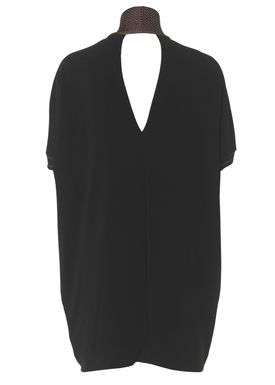 By Malene Birger - Top - Myna - Black