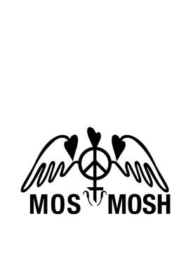 Byflou - Arrangement - Mos Mosh Kundeaften - Billet