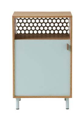 Ferm Living -  - Cabinet - Mint
