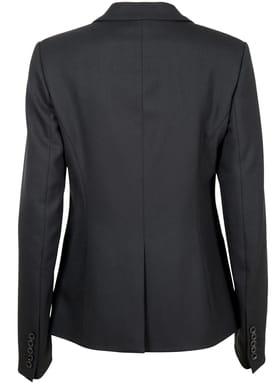 Calvin Klein - Blazer - KWNO44-SF700-999 - Black