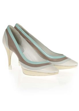 393676 Stilettos Mint