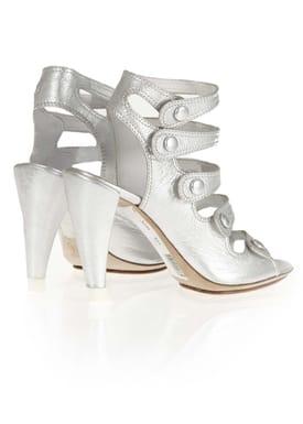 3991 Stiletter Sølv