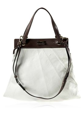 Chloé - Bag - Commo - White