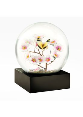 CoolSnowGlobes - Snekugle - CoolSnowGlobes - Butterfly