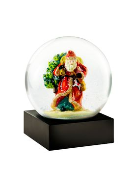 CoolSnowGlobes - SnowGlobe - CoolSnowGlobes - Saint Nick