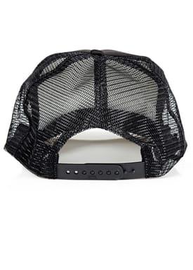 Brian Lichtenberg - Hat - Cúntie Cap - Sort