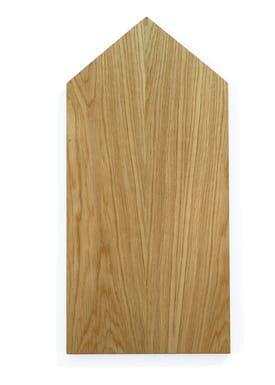 Ferm Living - Skærebræt - Cutting Board - Olieret Eg