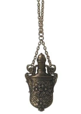 Day Birger et Mikkelsen - Necklace - Day Freida - Antique Gold