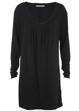 Day Taylor Dress Kjole Sort