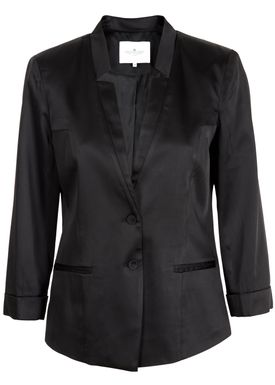 Shinejack Blazer Sort