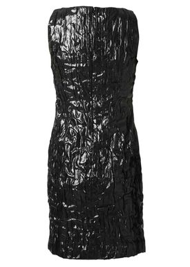 Designers Remix - Dress - Litleshift - Black