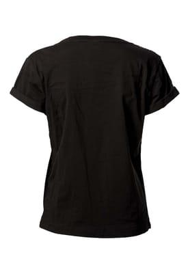 Bened Maglietta T-shirt Sort