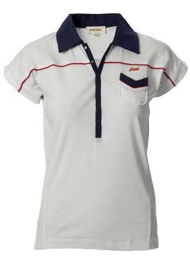 Crapy Camicia T-shirt Hvid