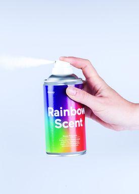 Doiy Design - Krea - Happiness / Rainbow / Unicorn Scent - Rainbow Scent