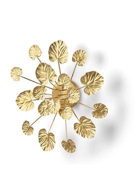 eden outcast - Wall Flower - Wall Flower - Brass Small