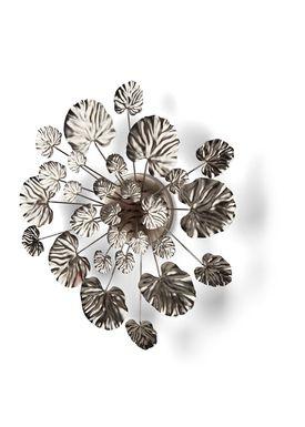 eden outcast - Wall Flower - Wall Flower - Chrome Large