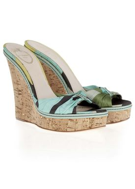 793917 Wedges Multi