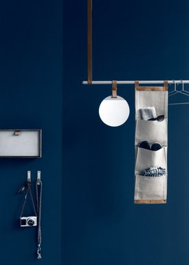 Ferm Living - Spejl - Enter Mirror - Glas