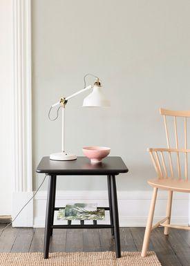 FDB Møbler / Furniture - Table - D20 af Poul M. Volther - Rectangle - Nude