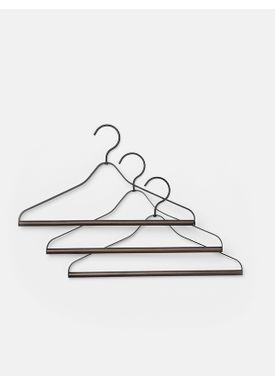 Ferm Living - Galge - Coat Hanger - Black