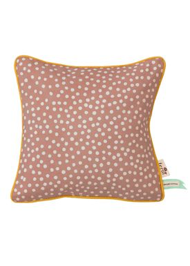 Ferm Living - Pude - Dots Cushion - Rosa