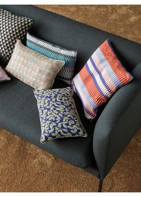 Ferm Living - Cushion - Salon Cushion - Pineapple