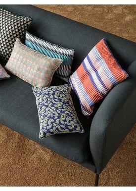 Ferm Living - Pude - Salon Cushion - Pineapple