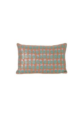 Ferm Living - Pude - Salon Cushion - Pineapple