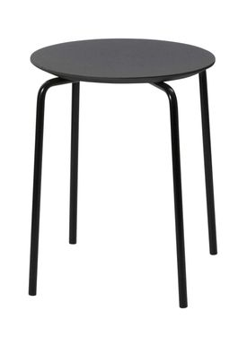 Ferm Living - Stol - Herman Stool - Black/Black