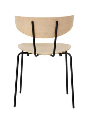 Ferm Living - Stol - Herman Chair - Eg