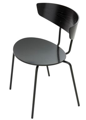 Ferm Living - Stol - Herman Chair - Sort
