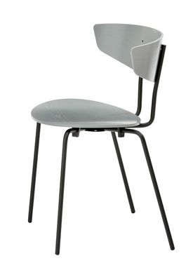 Ferm Living - Stol - Herman Chair - Grå