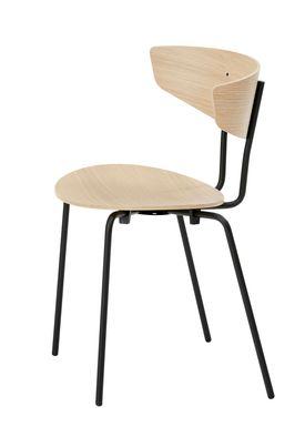 Ferm Living - Chair - Herman Chair - Oak