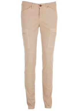 Filippa K - Pants - Hiking Pants - Light Beige