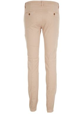 Hiking Pants Bukser Lys Beige