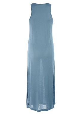 Filippa K - Kjole - Summer Tank Dress - Light Blue Sky