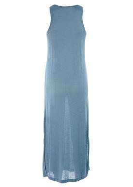 Filippa K - Kjole - Summer Tank Dress - Light Blue Sky