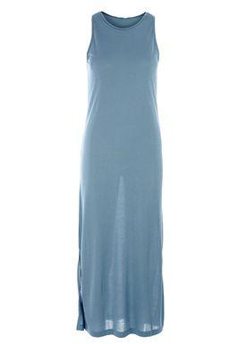 Filippa K - Dress - Summer Tank Dress - Light Blue Sky