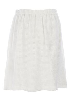 Filippa K - Skirt - Structure Skirt Lace - White