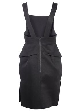 Finders Keepers - Kjole - Tight Highrider Dress - Sort