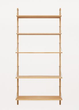 FRAMA - Reol - Shelf Library System - Large Complete Set